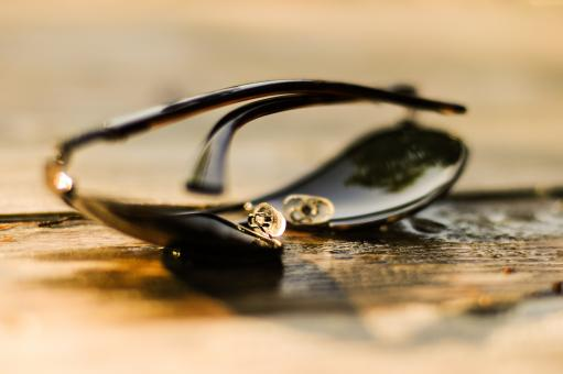 Free Stock Photo of Branded Sunglasses