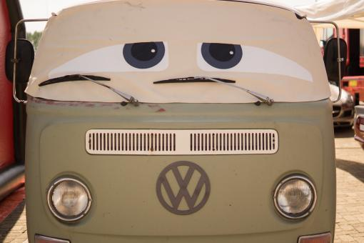 Free Stock Photo of Volkswagen