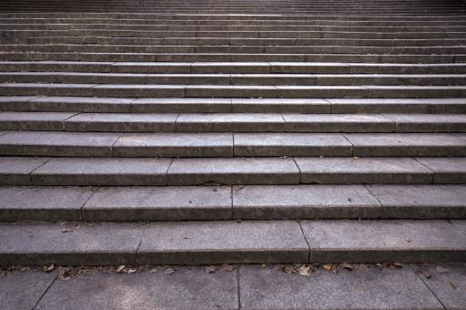 Free Stock Photo of Stairs to the Top