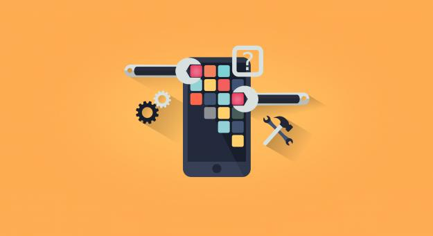 Free Stock Photo of App Development - App Design - Simple Illustration