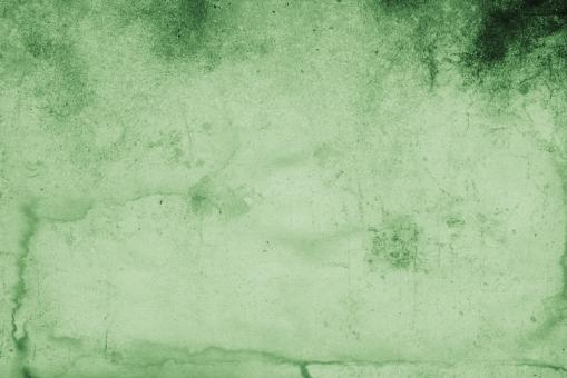 Free Stock Photo of Green Grunge Texture