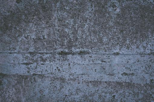 Free Stock Photo of Blue Washed Out Concrete Wall
