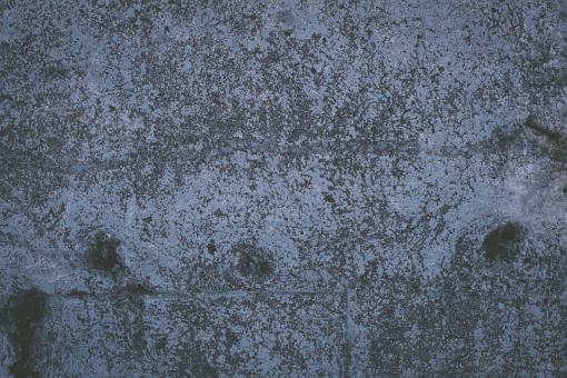 Free Stock Photo of Blue Washed Out Concrete Surface