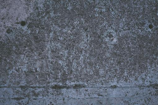 Free Stock Photo of Washed Out Blue Concrete Surface