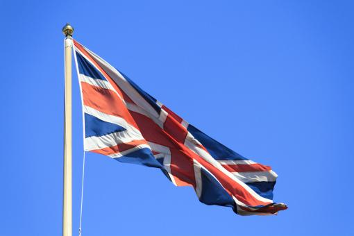 Free Stock Photo of Union Jack