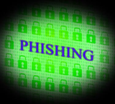 Free Stock Photo of Phishing Hacked Represents Theft Hackers And Unauthorized
