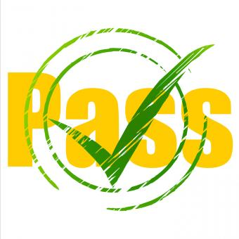 Free Stock Photo of Tick Pass Shows Check Confirm And Approval