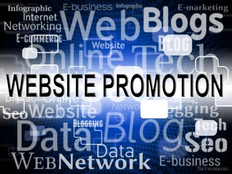 Free Stock Photo of Website Promotion Represents Sites Www And Closeout