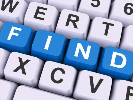Free Stock Photo of Find Keys Show Search Research Or Looking Online