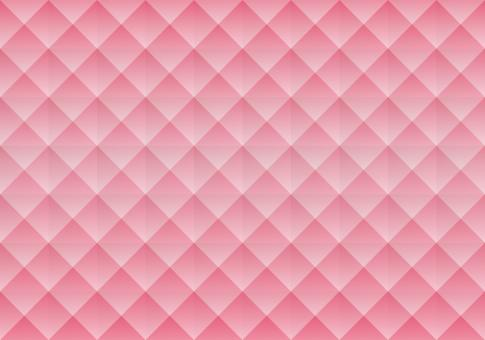 Free Stock Photo of Pink Diamond Background