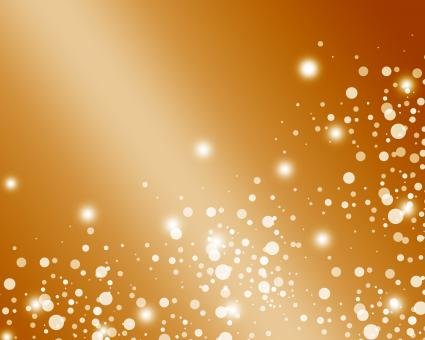 Free Stock Photo of Gold Glitter Background