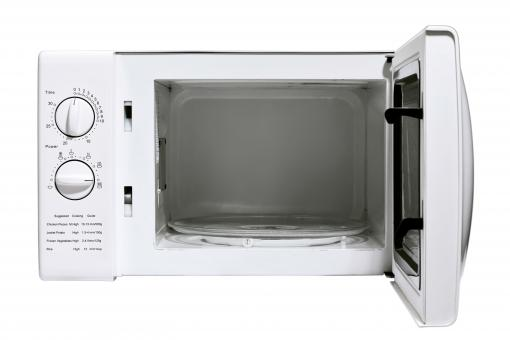 Free Stock Photo of Microwave Oven