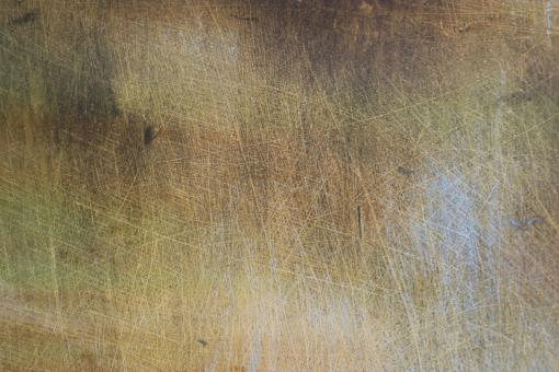 Free Stock Photo of Rusty and Scratched Metal Background