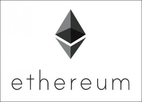 Free Stock Photo of Ethereum Logo - Cryptocurrency  Vector