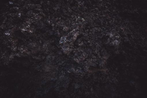 Free Stock Photo of Background of Lava Rock