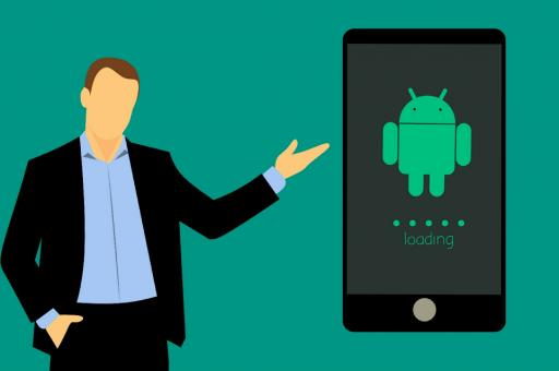 Free Stock Photo of Android System Illustration
