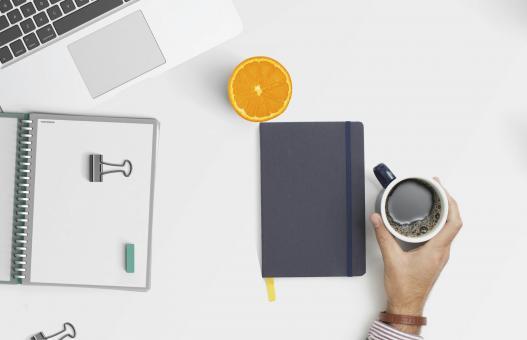 Free Stock Photo of Clean Workspace