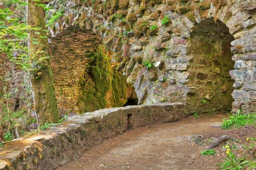 Free Stock Photo of Secret Hermitage Passage