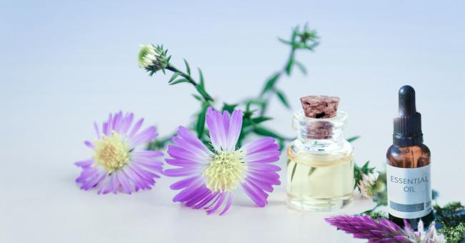 Free Stock Photo of Essential Oils