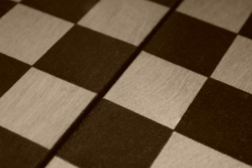 Free Stock Photo of Chessboard