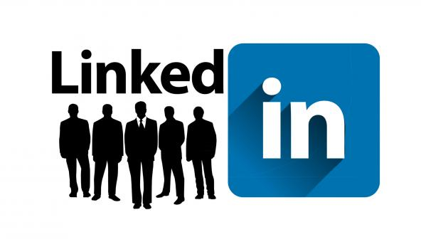 Free Stock Photo of Linkedin Banner