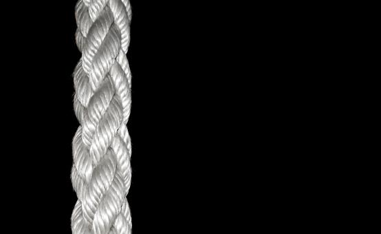Free Stock Photo of A big durable rope