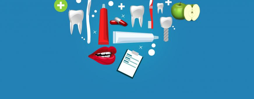 Free Stock Photo of Oral Care Concept