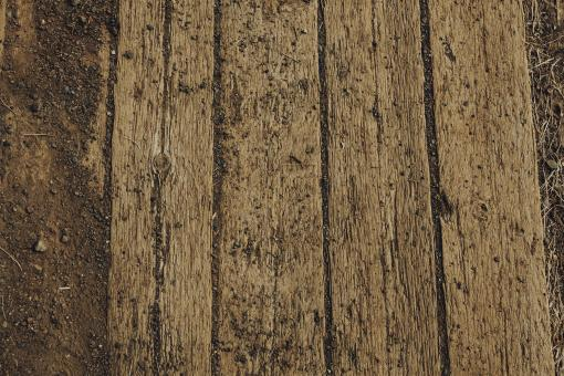 Free Stock Photo of Old Worn Wood