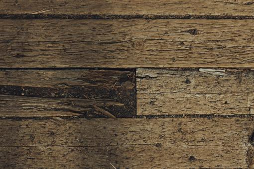 Free Stock Photo of Old Worn Wood Texture