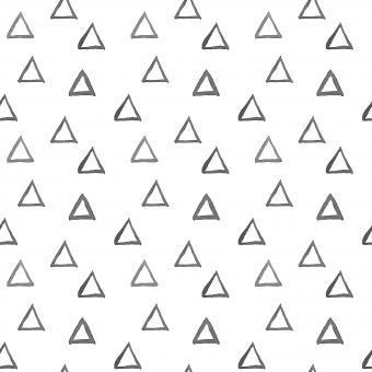 Free Stock Photo of Triangle pattern