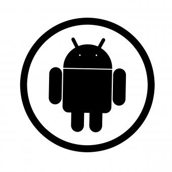 Free Stock Photo of Android Icon