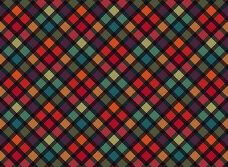 Free Stock Photo of Colorful repeating pattern background