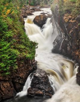 Free Stock Photo of Dorwin Falls