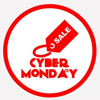 Free Stock Photo of Cyber Monday Deals