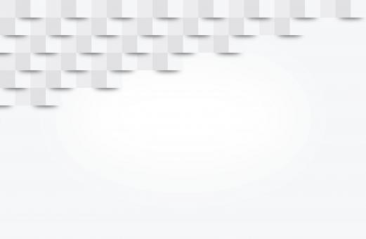 Free Stock Photo of Abstract White Geometric Background - With Copyspace