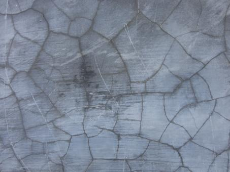 Free Stock Photo of Cracked Stone Wall Texture