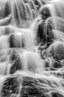 Free Stock Photo of Campton Trace Cascades