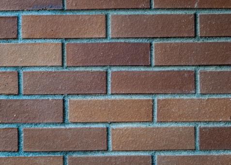 Free Stock Photo of Brick Wall Background