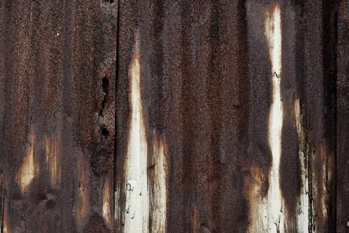 Free Stock Photo of Corroded Metal