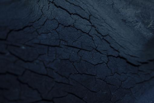 Free Stock Photo of Cracked Rubber Background