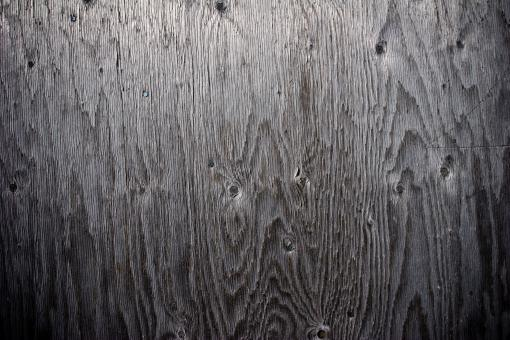 Free Stock Photo of Gray Wood Board