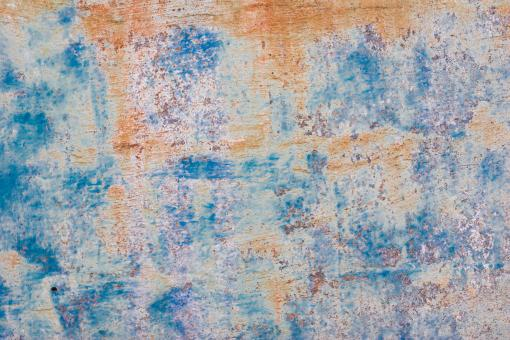 Free Stock Photo of Bright Grunge Wall Texture