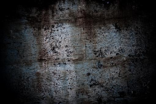 Free Stock Photo of Dark Grunge Wall Texture