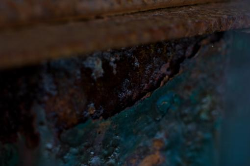Free Stock Photo of Macro Rust Texture