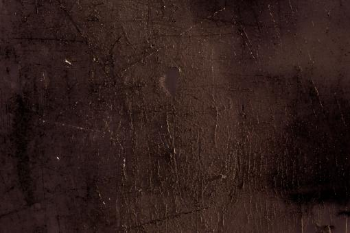 Free Stock Photo of Dark Scratched Plastic Texture