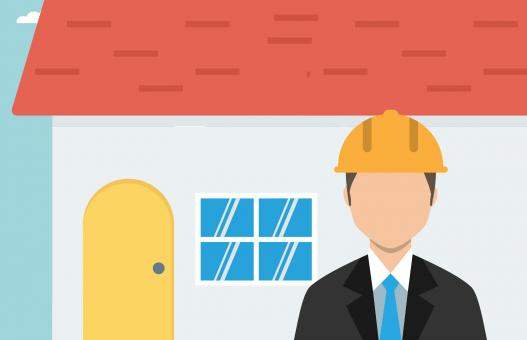 Free Stock Photo of Construction Work Illustration