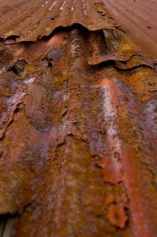 Free Stock Photo of Metallic Corrosion