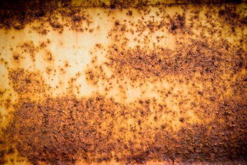 Free Stock Photo of Grungy Rusted Metal