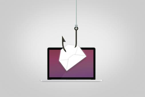 Free Stock Photo of Phishing Concept - Online Fraud