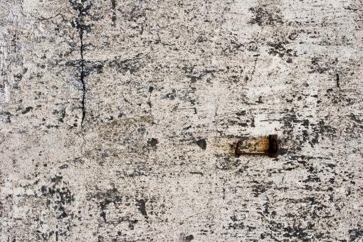 Free Stock Photo of Scratched Grunge Stone Wall